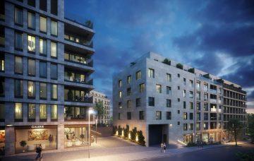 Appartement 1029