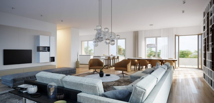Appartement 1147