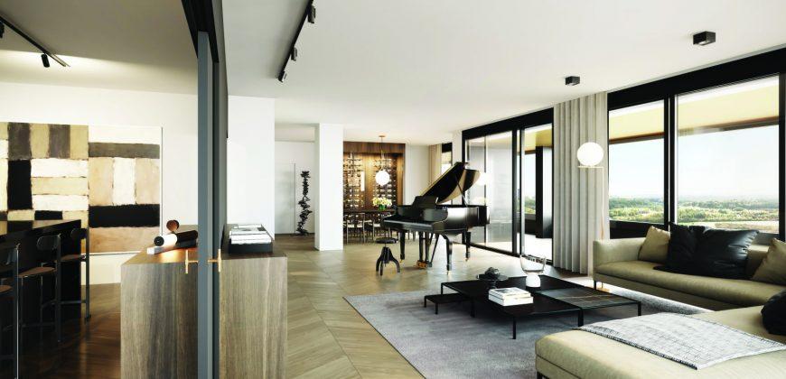 Appartement 1337