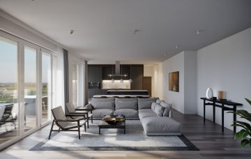 Appartement 1421