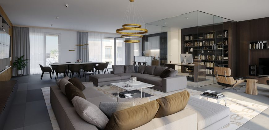 Appartement 1444