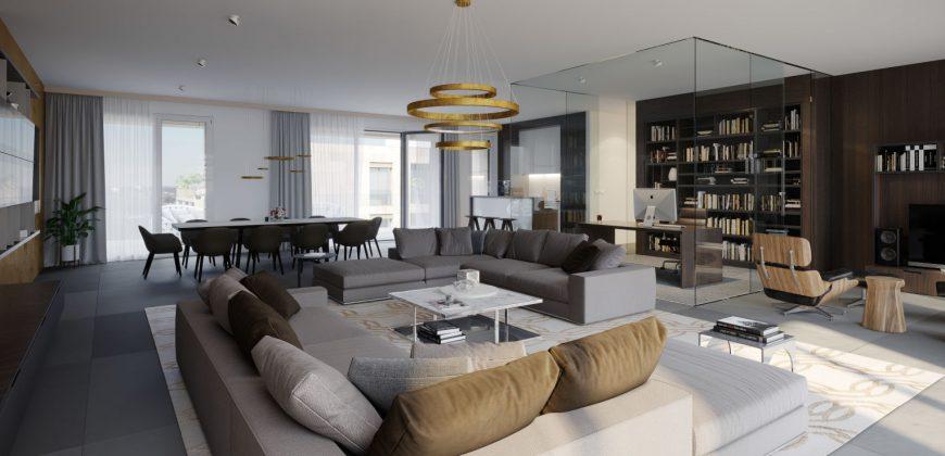 Appartement 1455