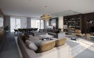 Appartement 1457