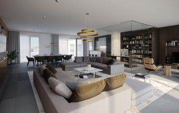 Appartement 1464