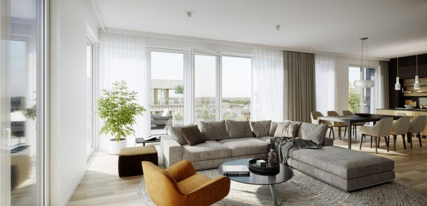 Appartement 1480