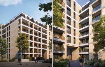 Appartement 1485