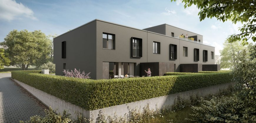 Maison 1507