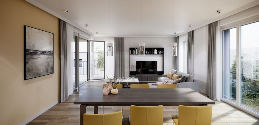 Appartement 1517