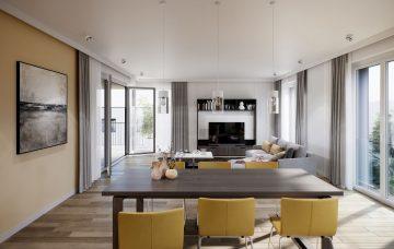 Appartement 1520