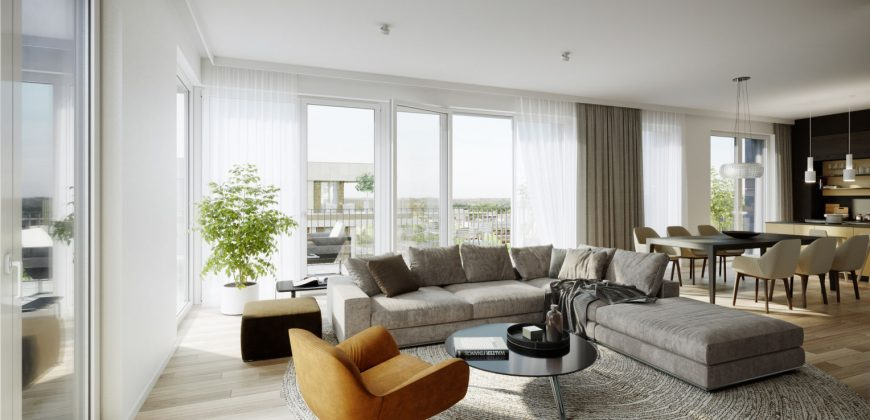 Appartement 1528