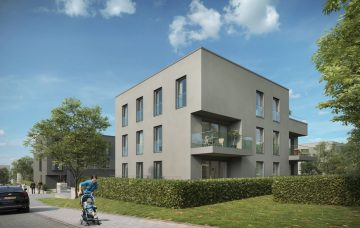 Appartement 1548