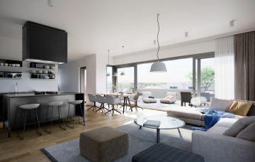 Appartement 1549