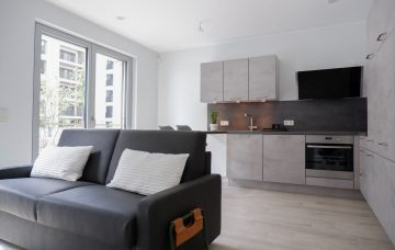 Appartement 1651