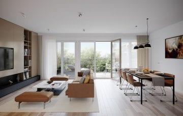 Appartement 1616