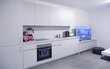 Appartement 1802