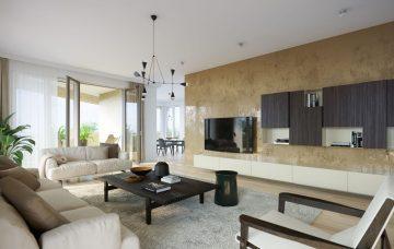 Appartement 1840