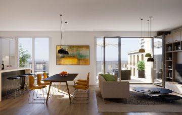 Appartement 2026