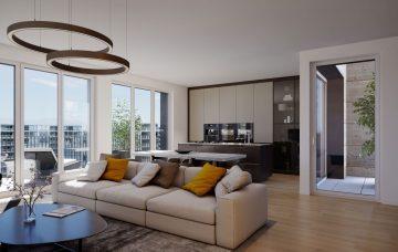Appartement 2027